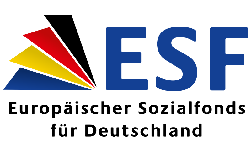 Europäischer Sozialfonds für Deutschland - EXSIST / Fan12